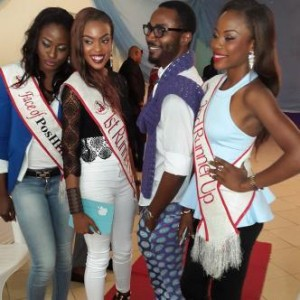 MGN Queens @ Ethnic collections 2014