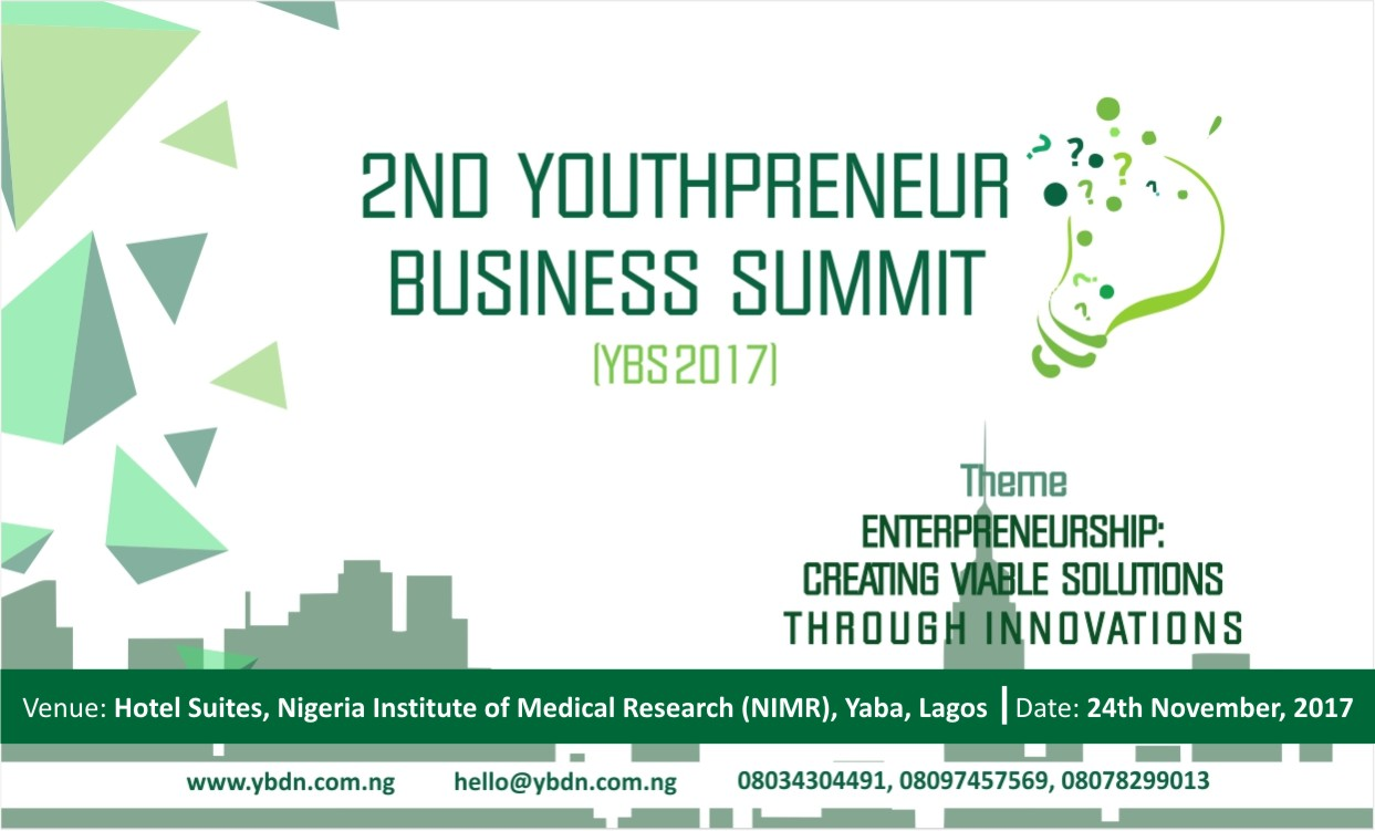 Business Ideas For Youths In Nigeria